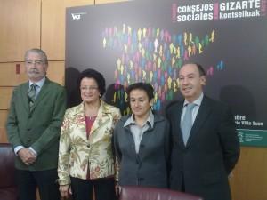 Presentación Congreso Consejos Sociales