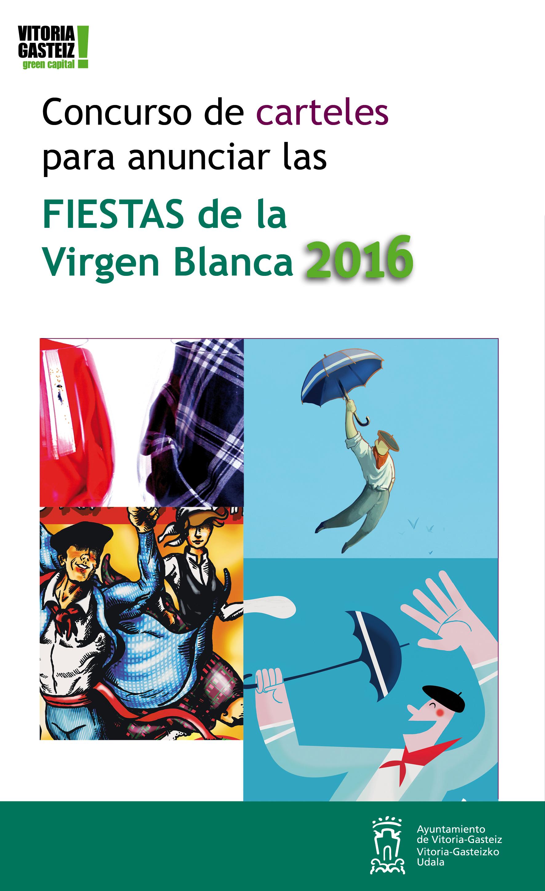 Concurso De Carteles Notas De Prensa