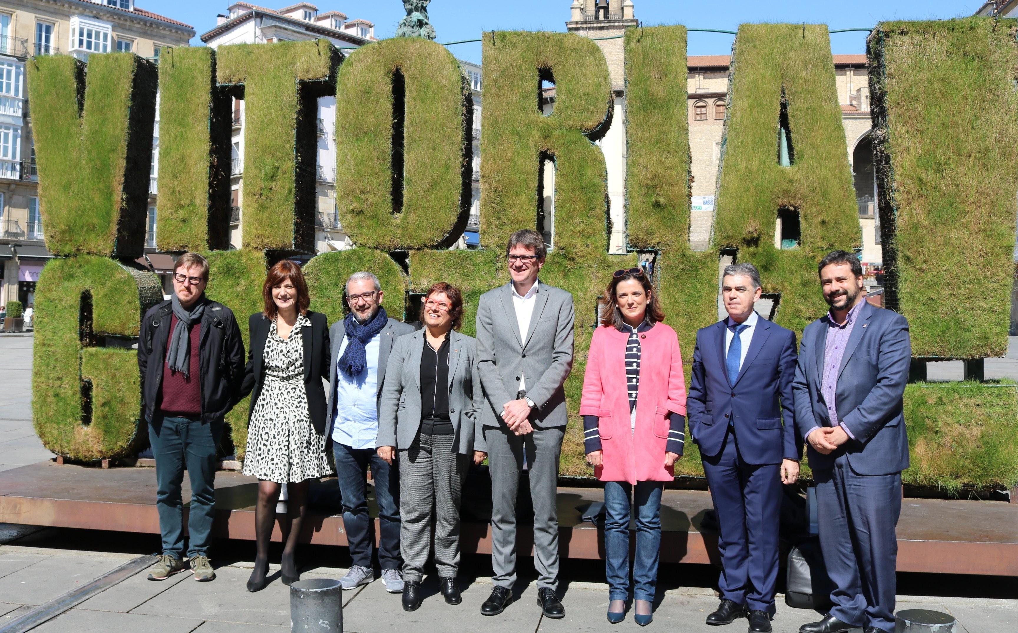 Generalitat de catalunya notas de prensa for Trabajo en vitoria gasteiz