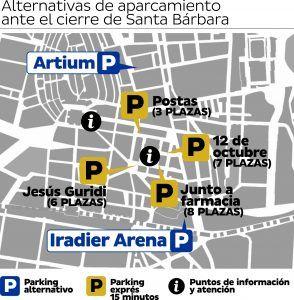 parking express santa barbara