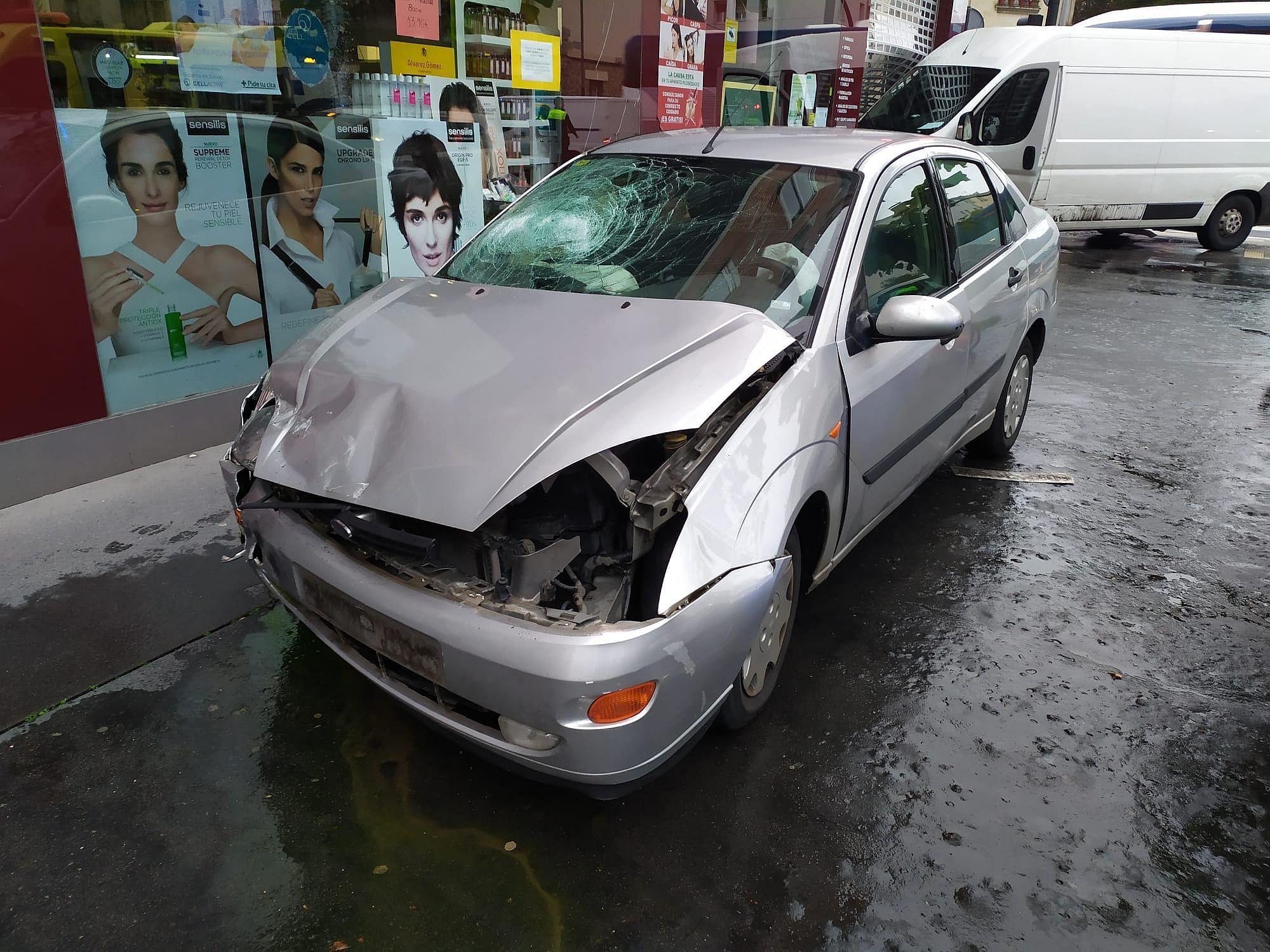accidente furgoneta farmacia