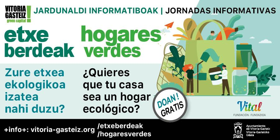 Programa Hogares Verdes Notas De Prensa
