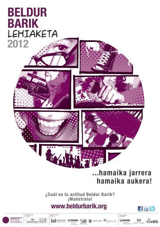 beldur-barik 2012