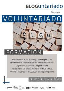bloguntariado