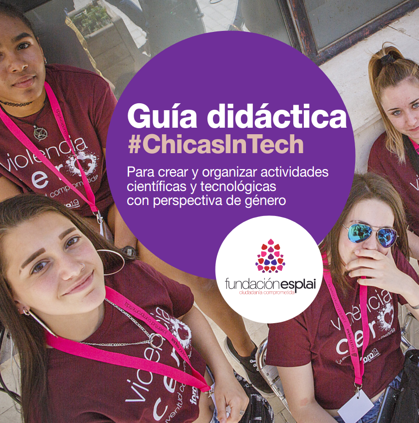 Chicas in Tech