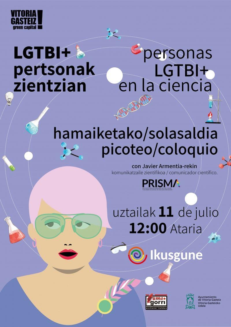 ciencia LGTBI+