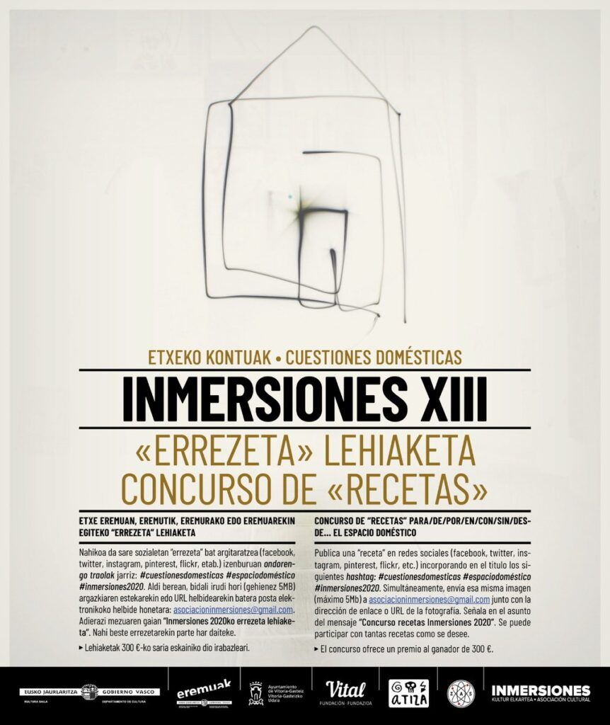 Inmersiones XIII