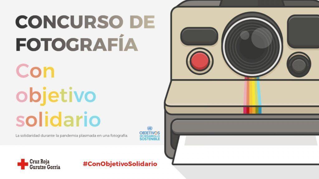 Concurso fotografía Cruz Roja