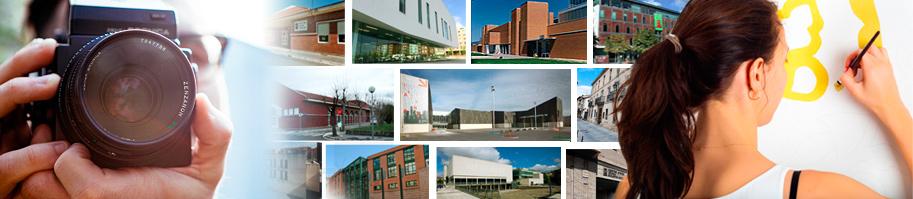 Cursos centros cívicos