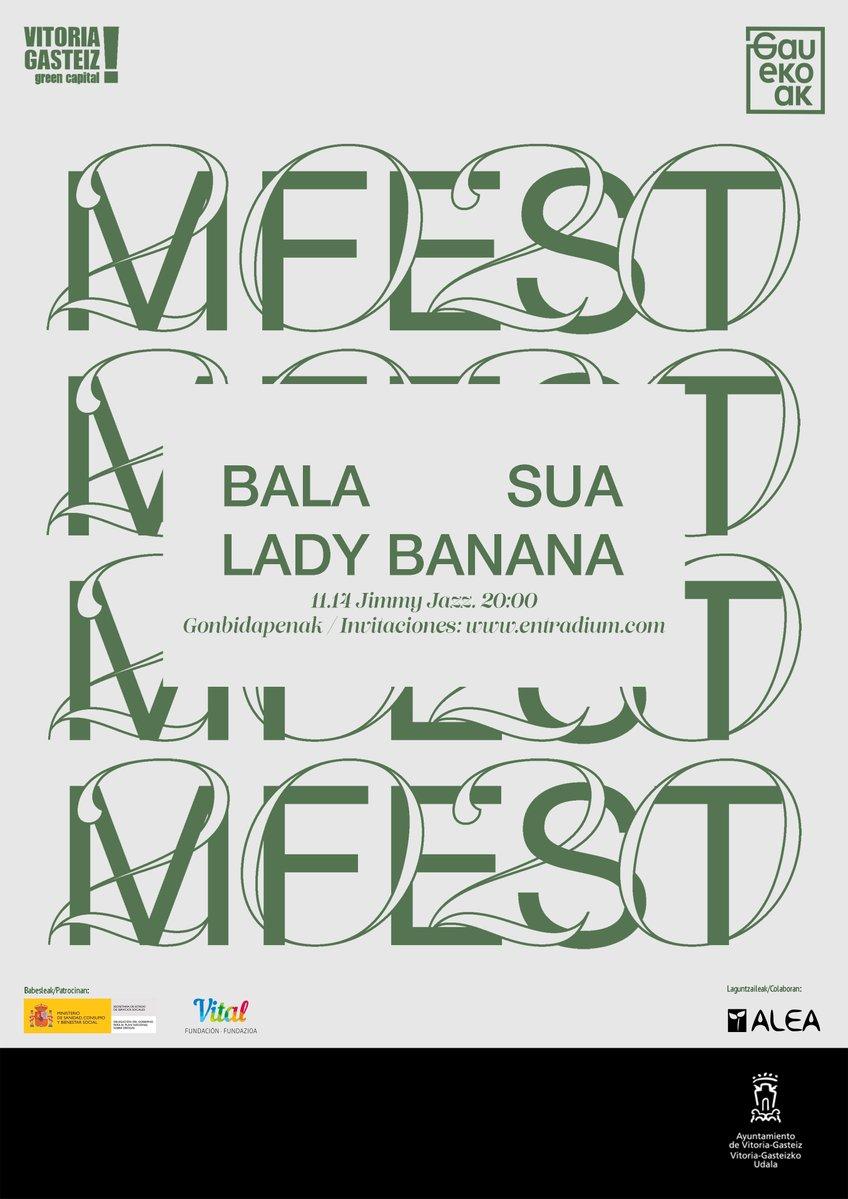 M-Fest