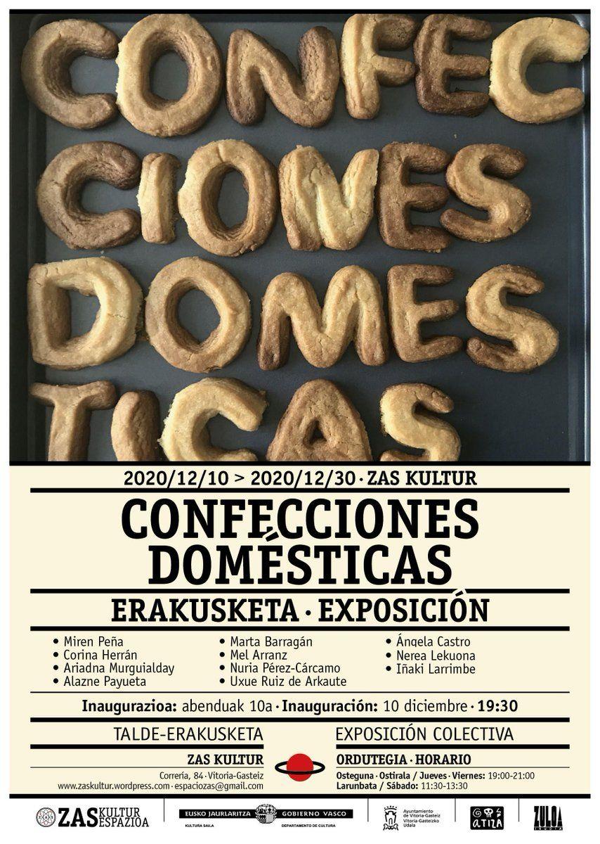 confecciones domésticas