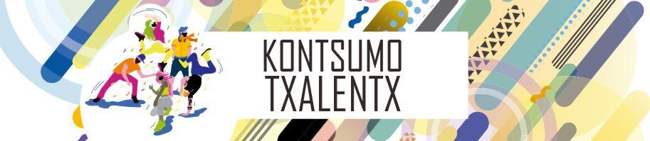 Kontsumo Txalentx