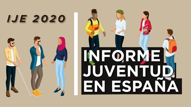 Juventud España